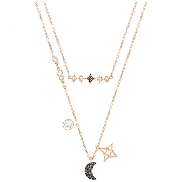 naszyjnik Swarovski 5273290 • ONE ZERO • Modne zegarki i biżuteria • Autoryzowany sklep
