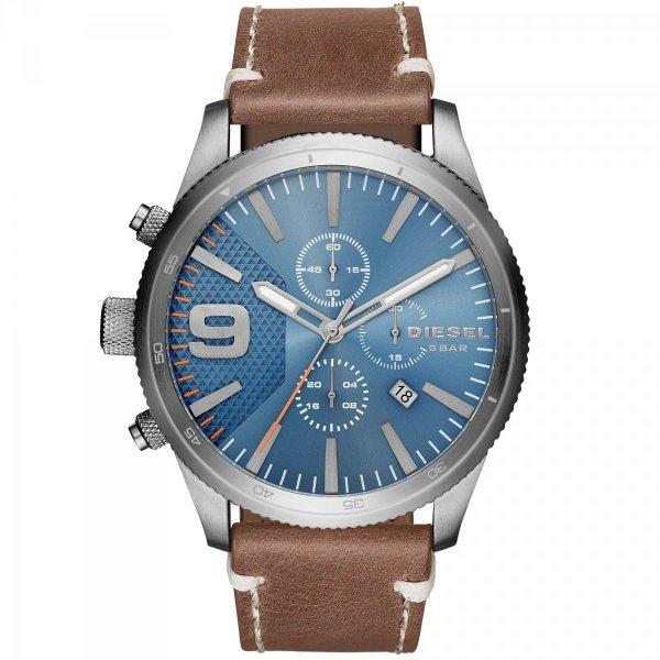zegarek Diesel DZ4443 • ONE ZERO | Time For Fashion