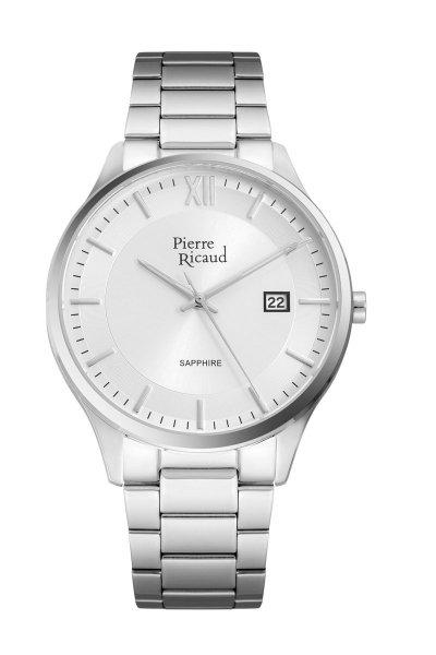 zegarek Pierre Ricaud P97262.5163Q • ONE ZERO • Modne zegarki i biżuteria • Autoryzowany sklep