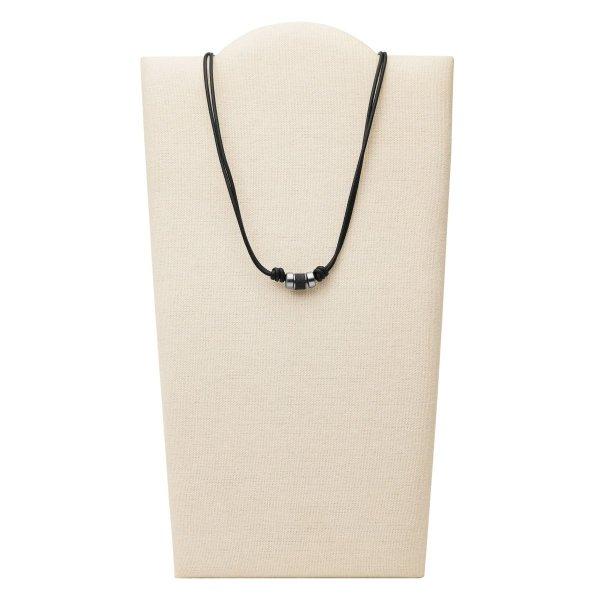 naszyjnik Fossil JF03690040 • ONE ZERO • Modne zegarki i biżuteria • Autoryzowany sklep