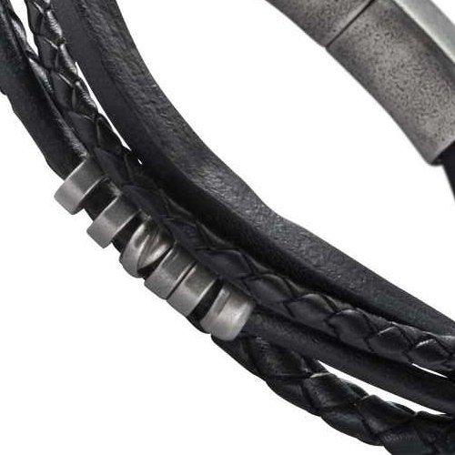bransoletka Fossil JF85299040 • ONE ZERO • Modne zegarki i biżuteria • Autoryzowany sklep