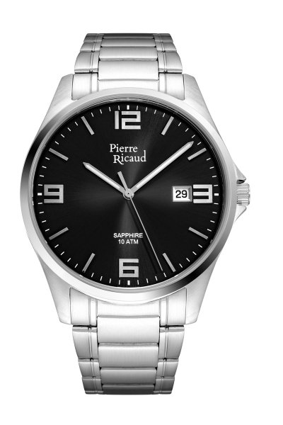 zegarek Pierre Ricaud P91076.5156Q • ONE ZERO • Modne zegarki i biżuteria • Autoryzowany sklep