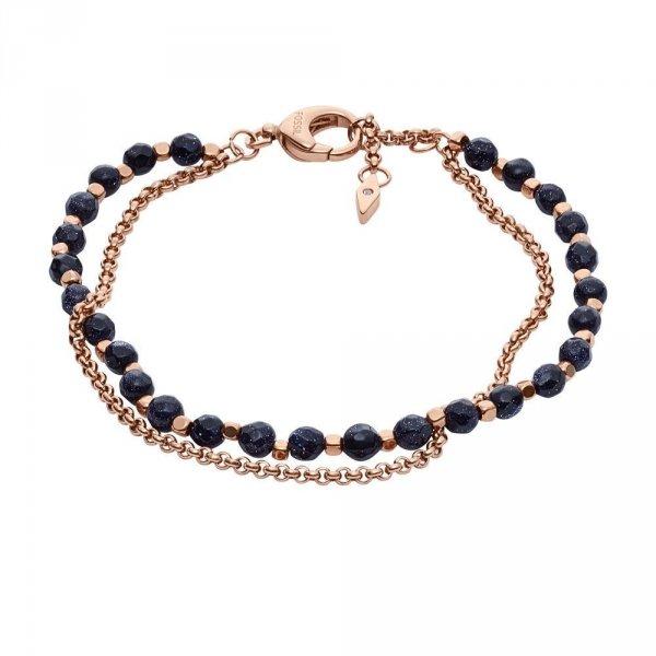 bransoletka Fossil JA6853791 • ONE ZERO • Modne zegarki i biżuteria • Autoryzowany sklep