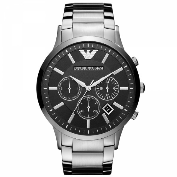 zegarek Emporio Armani AR2460 - ONE ZERO Autoryzowany Sklep z zegarkami i biżuterią