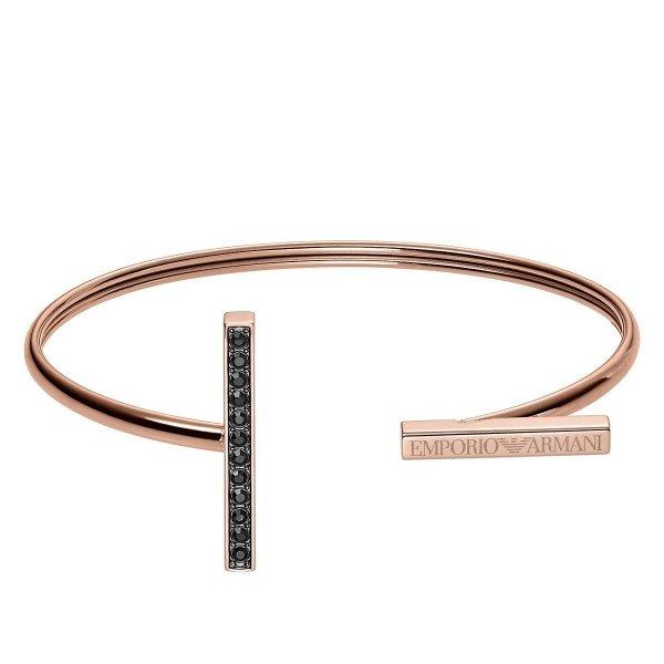 bransoletka Emporio Armani EGS2445221 • ONE ZERO • Autoryzowany sklep