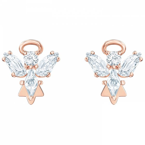 kolczyki Swarovski 5498971 • ONE ZERO • Modne zegarki i biżuteria • Autoryzowany sklep