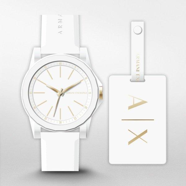 zegarek Armani Exchange AX7126 • ONE ZERO • Modne zegarki i biżuteria • Autoryzowany sklep