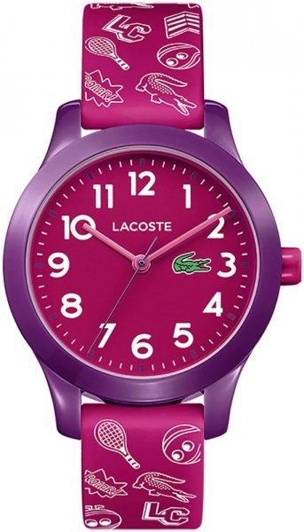 zegarek Lacoste 2030012  • ONE ZERO • Modne zegarki i biżuteria • Autoryzowany sklep