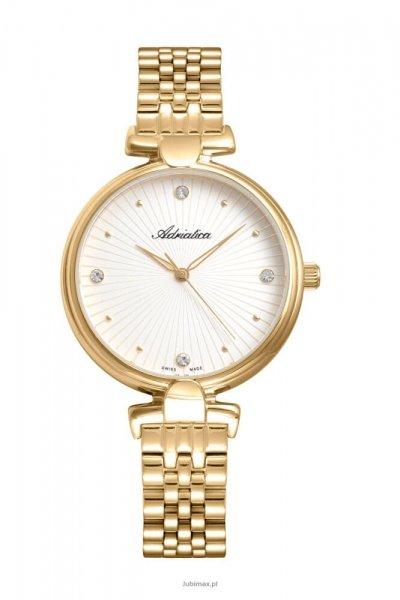 zegarek Adriatica A3530.1143Q • ONE ZERO • Modne zegarki i biżuteria • Autoryzowany sklep