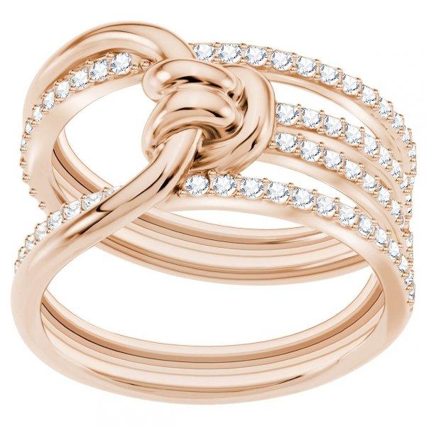 obrączka Swarovski 5369797 • ONE ZERO • Modne zegarki i biżuteria • Autoryzowany sklep