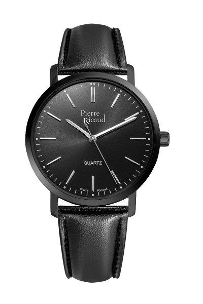zegarek Pierre Ricaud P97215.B214Q • ONE ZERO • Modne zegarki i biżuteria • Autoryzowany sklep