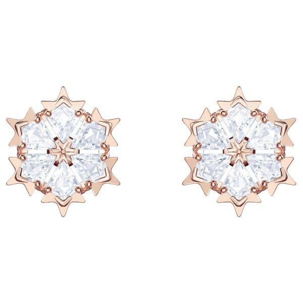 kolczyki Swarovski 5428429 • ONE ZERO • Modne zegarki i biżuteria • Autoryzowany sklep