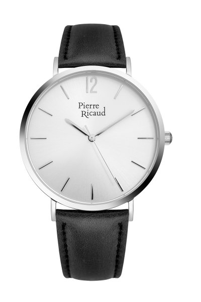 zegarek Pierre Ricaud P91078.5253Q • ONE ZERO • Modne zegarki i biżuteria • Autoryzowany sklep