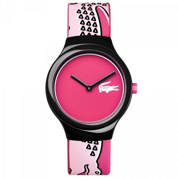 zegarek Lacoste 2020115 • ONE ZERO • Modne zegarki i biżuteria • Autoryzowany sklep