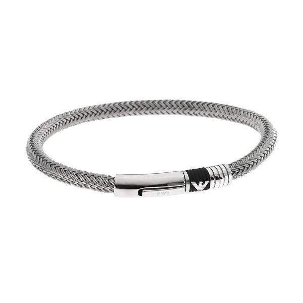 bransoletka Emporio Armani EGS1623040 • ONE ZERO • Modne zegarki i biżuteria • Autoryzowany sklep