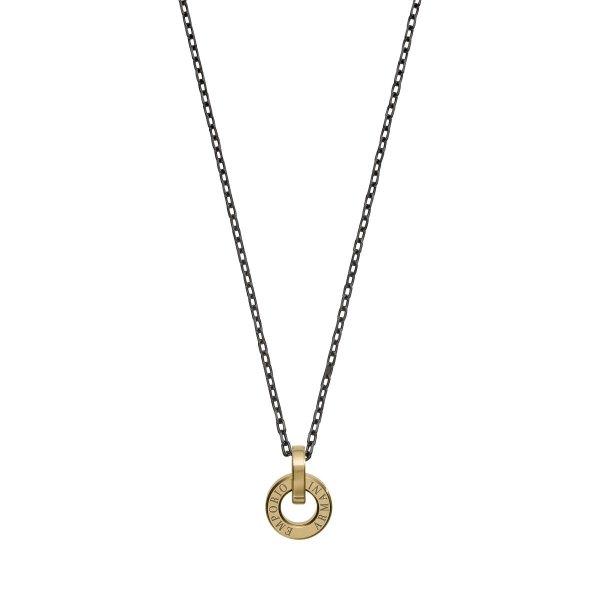 naszyjnik Emporio Armani EGS2707710 • ONE ZERO • Modne zegarki i biżuteria • Autoryzowany sklep