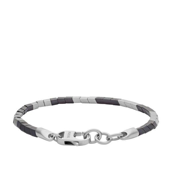 bransoletka Fossil JF03387040 • ONE ZERO • Modne zegarki i biżuteria • Autoryzowany sklep