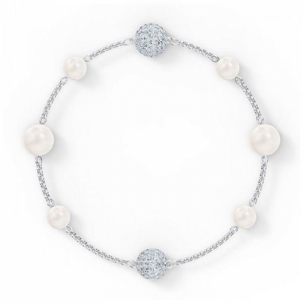 bransoletka Swarovski 5560665 • ONE ZERO • Modne zegarki i biżuteria • Autoryzowany sklep