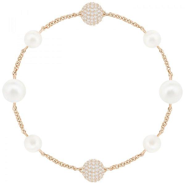 bransoletka Swarovski 5365738 • ONE ZERO • Modne zegarki i biżuteria • Autoryzowany sklep