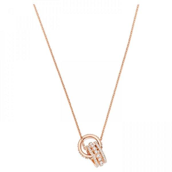 naszyjnik Swarovski 5419853 • ONE ZERO • Modne zegarki i biżuteria • Autoryzowany sklep