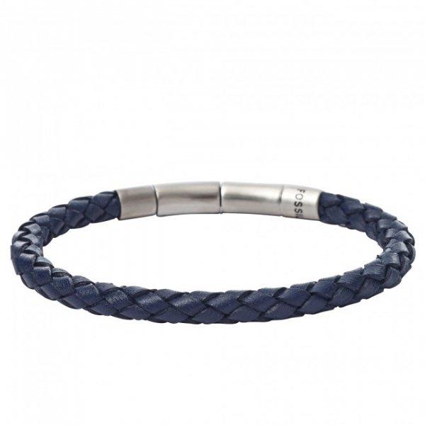 bransoletka Fossil JF01908040 • ONE ZERO • Modne zegarki i biżuteria • Autoryzowany sklep
