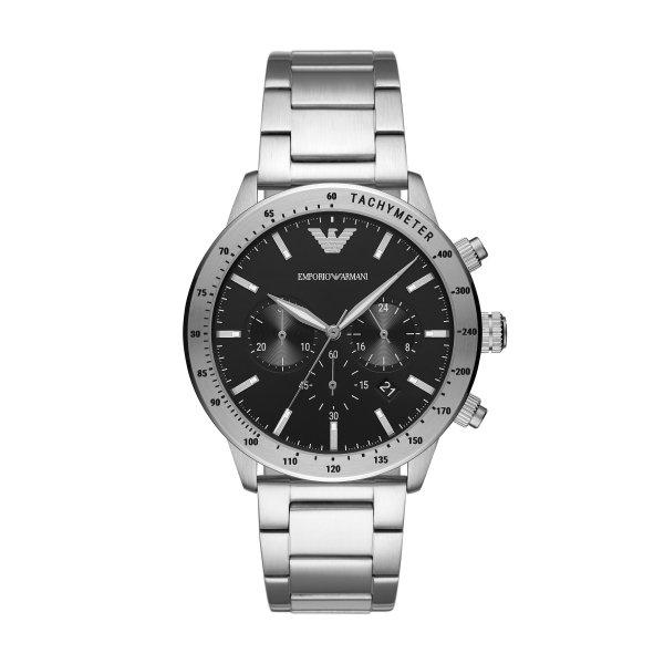 zegarek Emporio Armani AR11241 • ONE ZERO | Time For Fashion
