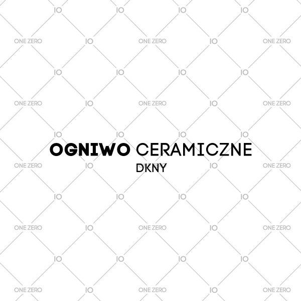 ogniwo ceramiczne DKNY • ONE ZERO • Modne zegarki i biżuteria • Autoryzowany sklep