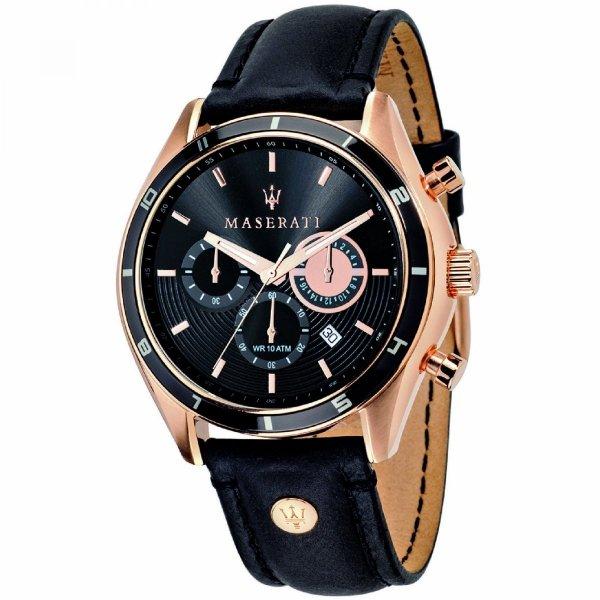 zegarek Maserati R8871624001 • ONE ZERO • Modne zegarki i biżuteria • Autoryzowany sklep