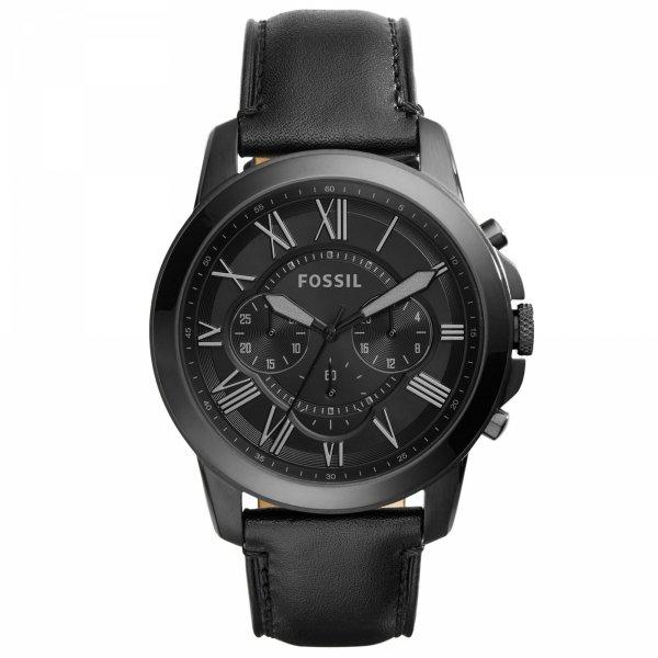 zegarek Fossil FS5132 • ONE ZERO • Modne zegarki i biżuteria • Autoryzowany sklep