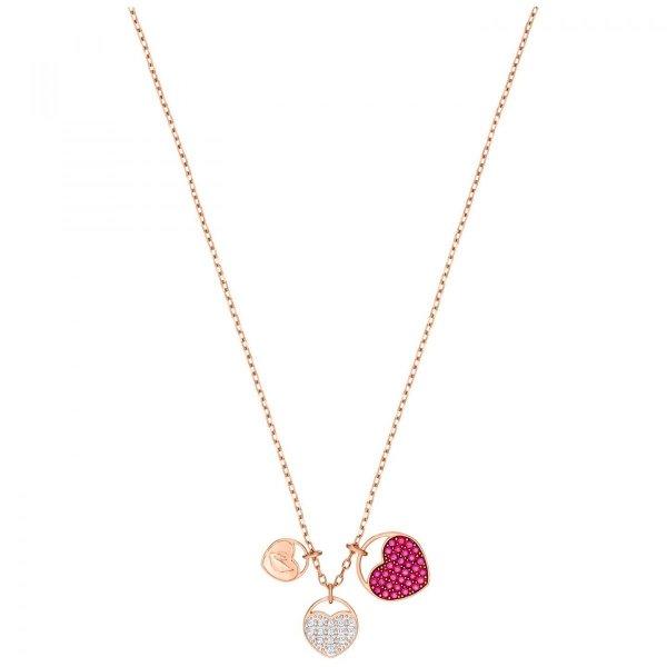 naszyjnik Swarovski 5472446 • ONE ZERO • Modne zegarki i biżuteria • Autoryzowany sklep