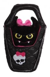 Monster High Plush bat in Purse