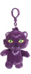 Monster High Plush pendant cat
