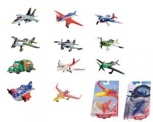 CA Samoloty mix