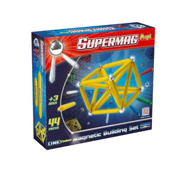 Supermag Maxi One Color 44 el.