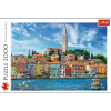Puzzle Rovinj Chorwacja 2000 el. Trefl 27114