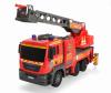 Air Pump Straż pożarna Fire Engine z pompką 54 cm