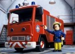 Jakimi pojazdami porusza się Strażak Sam?