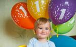 Kreatywne zabawki na roczek, które zainteresują Twojego malucha na dłużej niż kwadrans