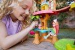 Enchantimals Kwitnący Ogród – nowa seria zabawek z linii laleczek od Mattel