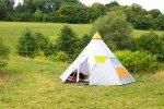 Namioty dziecięce typu TIPI –czy je polecacie?