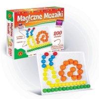 Magiczne Mozaiki 200 Alexander 0658