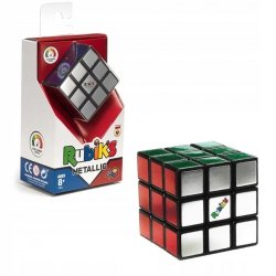 Kostka Rubika 3x3 Metalik TM Toys 3028