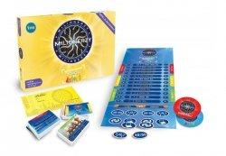 Milionerzy Gra dla dzieci Wyzwanie Dorośli Kontra Dzieci TM Toys 308297