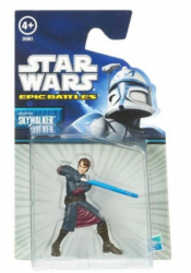 Figurki Star Wars 5 cm Anakin Skywalker Hasbro 26961