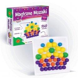 Magiczne Mozaiki 160 el. Alexander 0665