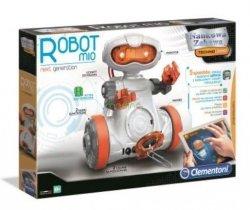 Robot Mio Nowa Generacja Clementoni 50632