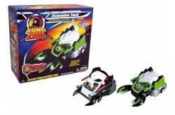 Zhu Zhu Pets Kung Zhu pojazdy Ninja TM Toys 88310