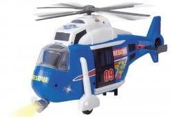 Helikopter niebieski 41 cm Dickie 3308356