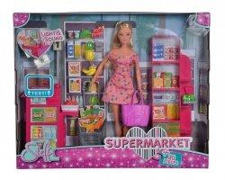 Lalka Steffi w Supermarkecie Simba 5733449