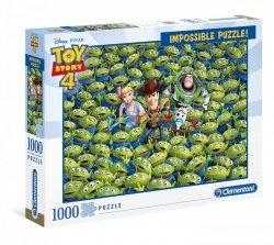 Puzzle Toy Story 4 1000 el. Clementoni 39499